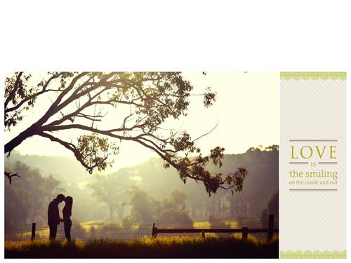 Photo Page: Pre Wedding Book Layout Design By Dwi Irawati At Coroflot.com