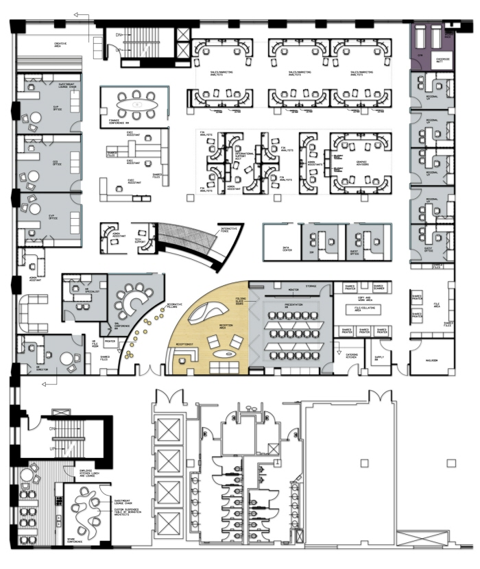 Floor Plans Elevations Construction Details By Oriel Poole At Coroflot Com