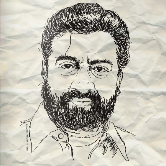 Illustrations by Prasaanth Balakrishnan at Coroflot.com