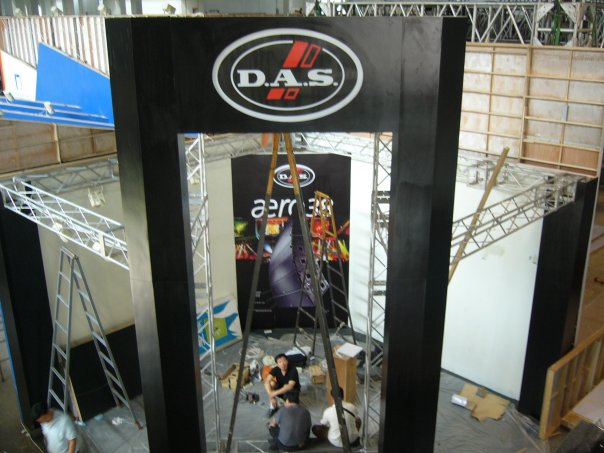 3d Exhibition Designer Jobs In Singapore : Exhibition booth event by jacky li at coroflot