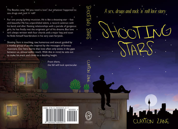 Book Jacket Covers