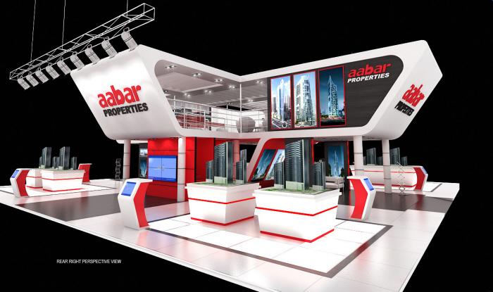 Exhibition Stand Designer Jobs : Exhibition stand design by jasim jawahir surrendered