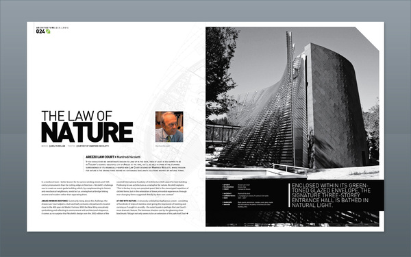 Sophisticated Contemporary Design Magazine Ideas - Image design ...