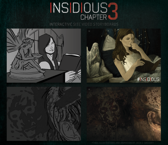 insidious final chapter