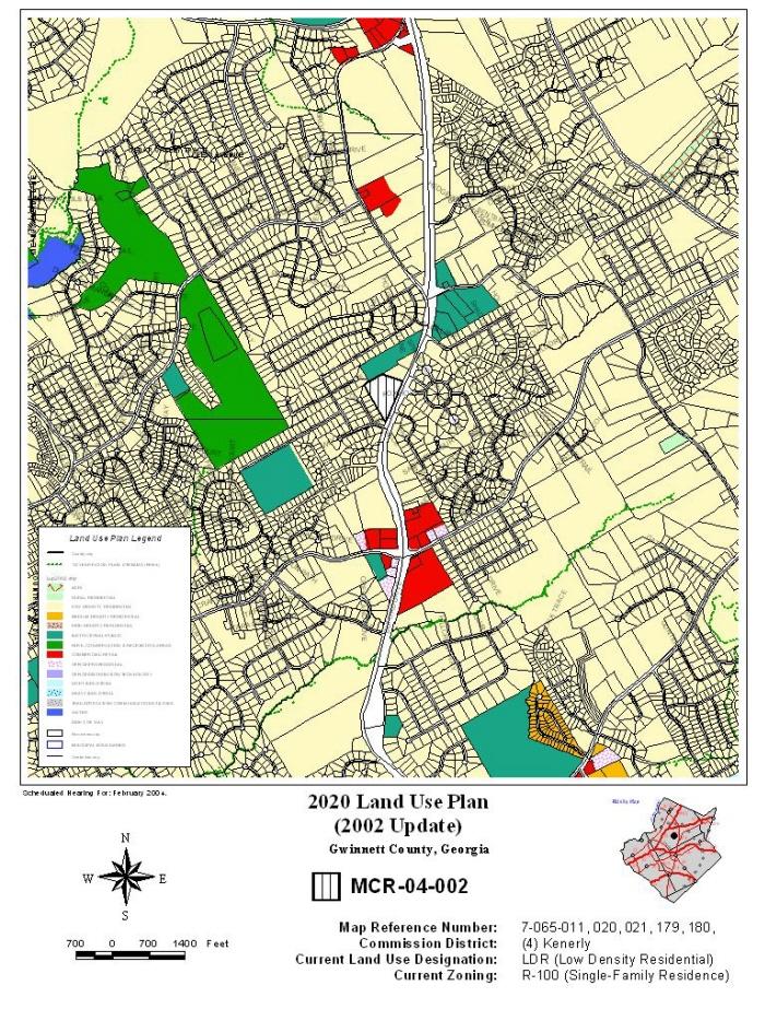 ESRI GIS Mapping Layouts by Dail F Melton at Coroflot com