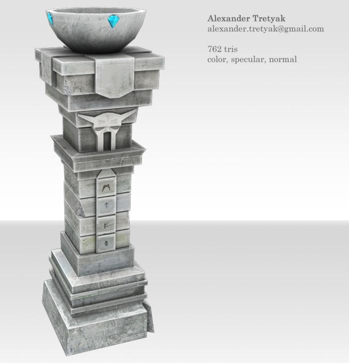 9eb12c9f9a62e 3D works by Alexander 3D Artist, web designer, logo developer at  Coroflot.com