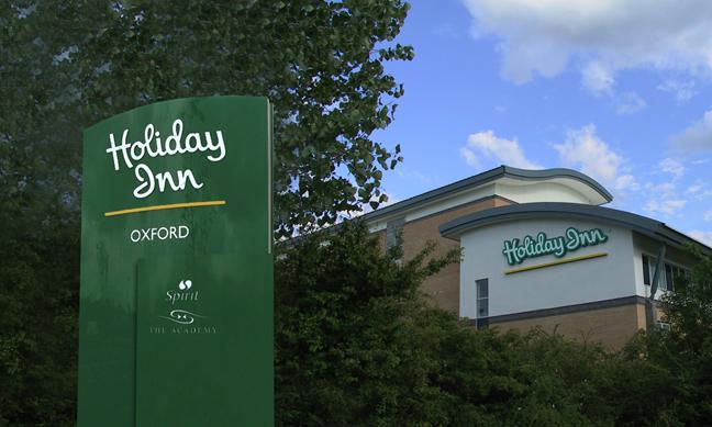 Holiday Inn Worldwide By Matt Jeffries At Coroflot.com