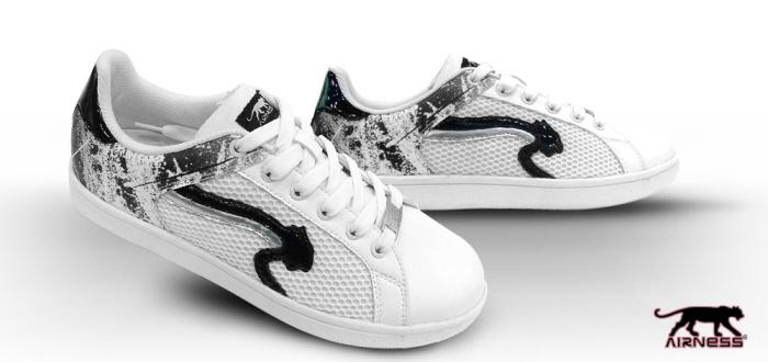 Airness footwear 2011 by mathieu_gueri