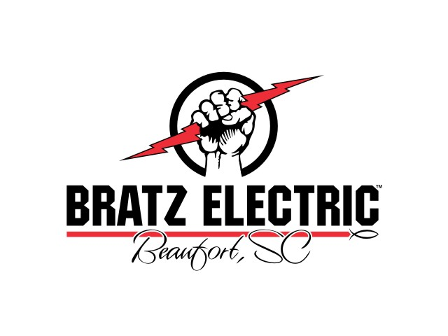 Logo design by charles woods at coroflot bratz electric logo custom logo design for vehicles signs and business cards colourmoves