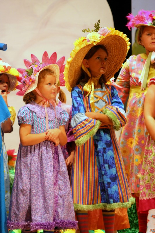 The Wizard Of Oz Costumes By Emily Kelly At Coroflot Com