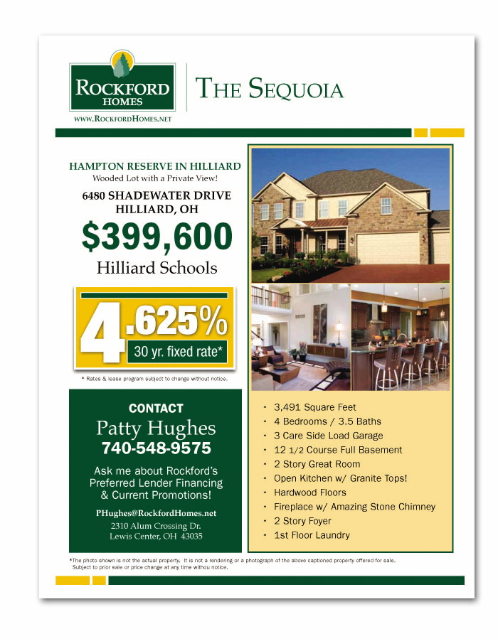 Real Estate Home Builders By Jason Harris At Coroflot