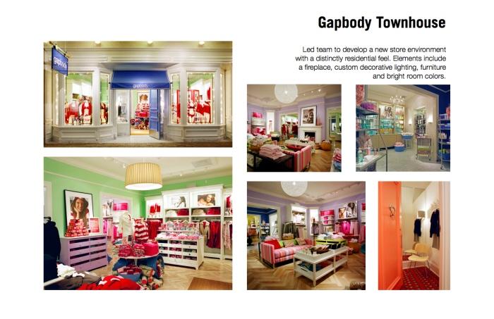 Gapbody By Michael Almodova At Coroflot Com