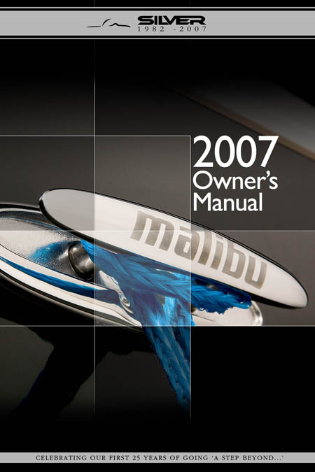 malibu boats by steve labelle at coroflot com rh coroflot com 2006 malibu wakesetter 23 lsv owner's manual 2006 malibu wakesetter 23 lsv owner's manual