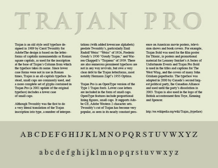 InDesign Creations by James Schmidt at Coroflot com