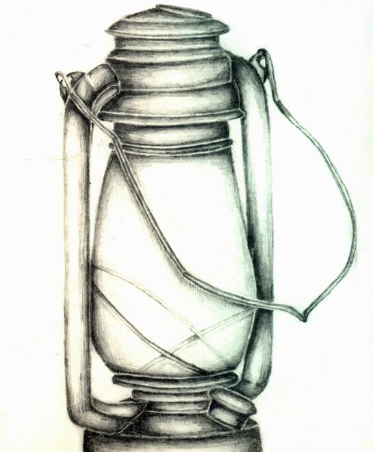Still life drawings by Namrata Kumar at Coroflot com