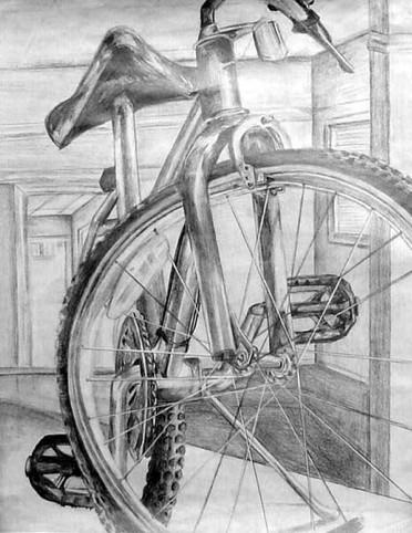 Drawing By Leeana Benson At Coroflotcom