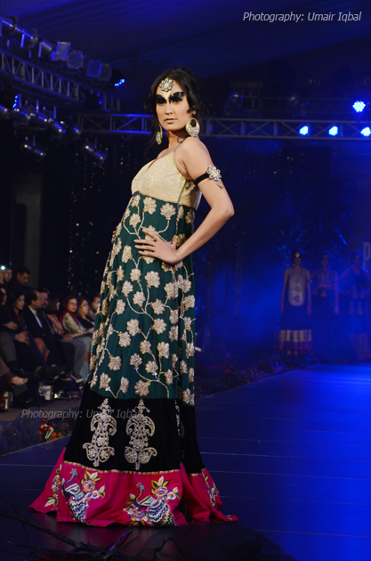 Pfdc Loreal Paris Fashion Week Lahore By Umair Iqbal At Coroflot Com