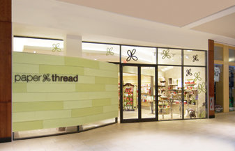 American greetings paper thread concept by elizabeth olson at paper thread storefront woman to woman concept store based on the need to connect in meaningful ways we seek to enjoy engage enrich and encourage m4hsunfo