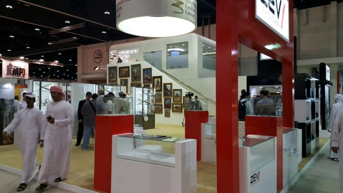 Exhibition Stand Designer Jobs In Dubai : Stand photos by sippy jose at coroflot