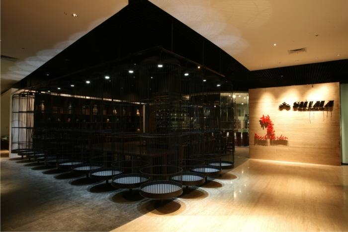 Eatery St Moritz Jakarta By Mira Franciska Sofjan At Coroflot Com