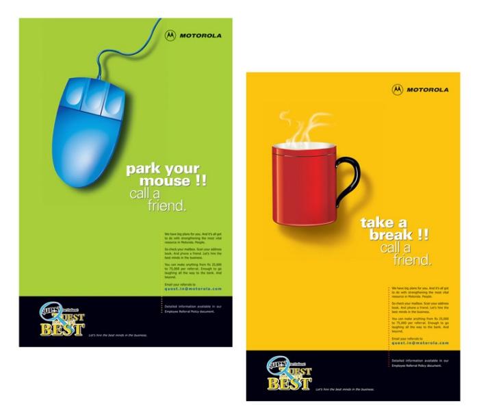 posters by yolraj c n at coroflot com