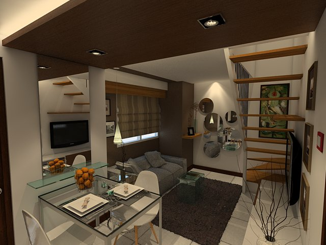 Pleasant Victoria De Manila Interior Renovation By Jay Paras At Home Remodeling Inspirations Genioncuboardxyz