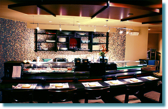 Lotus Blossom Restaurant By Carrie A Smith At Coroflot