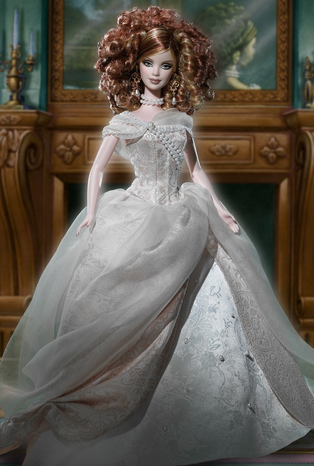 barbie collector dolls by heather fonseca at coroflot com