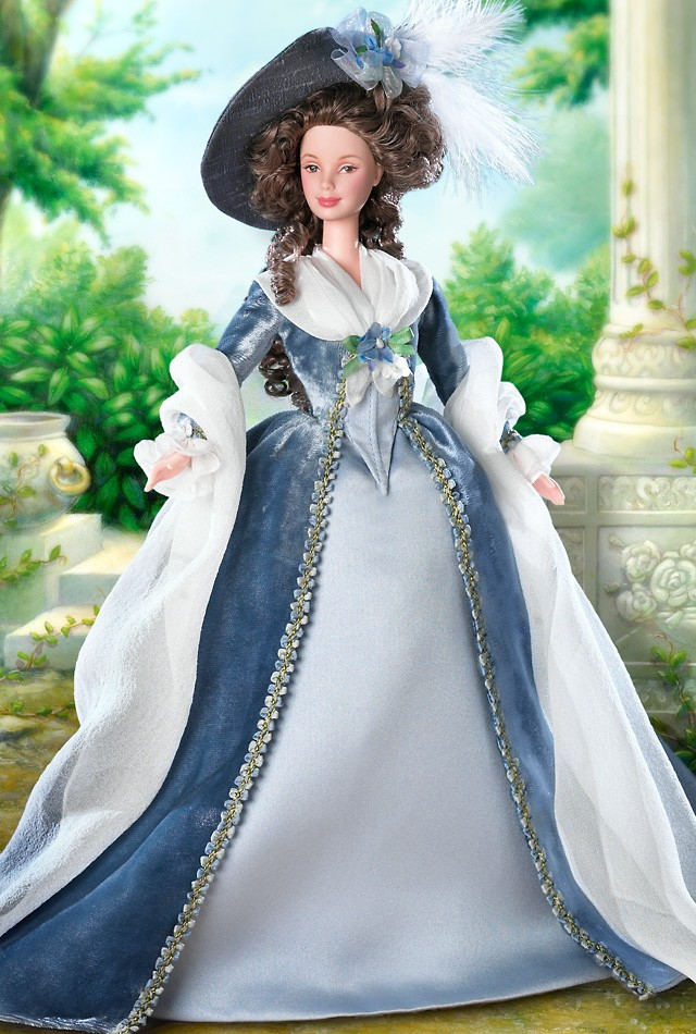 barbie collector dolls by heather fonseca at coroflotcom