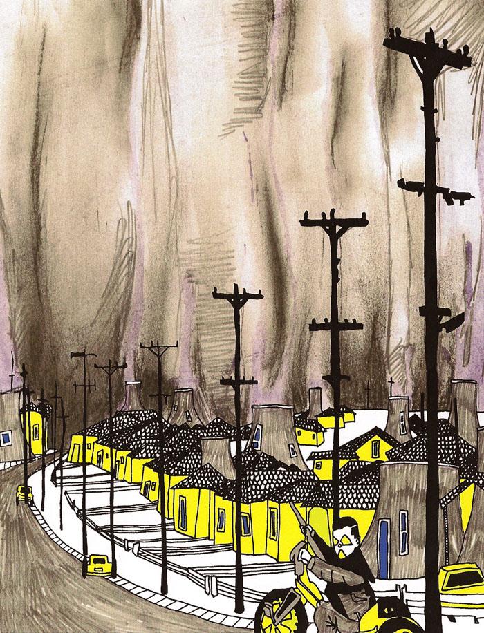 Conceptual by Robin Ann Meyer at Coroflot com