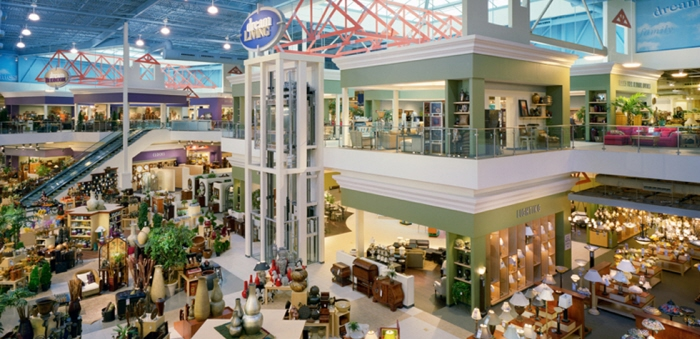 Nebraska Furniture Mart By Heidi Miller At Coroflot Com