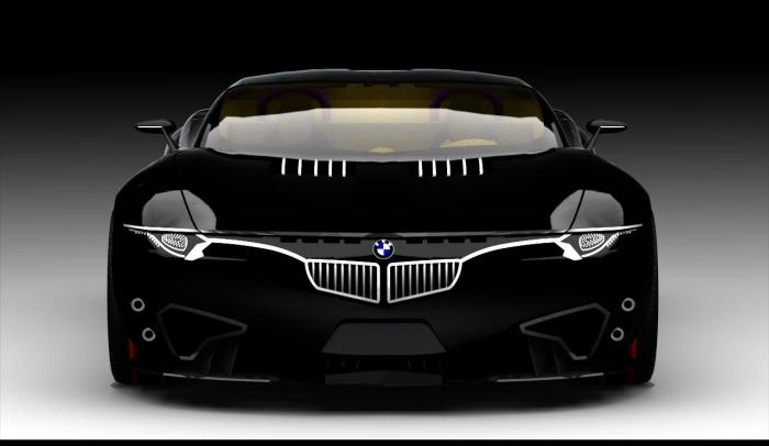 The Bmw Flash Concept By Khalfi Oussama At Coroflot Com