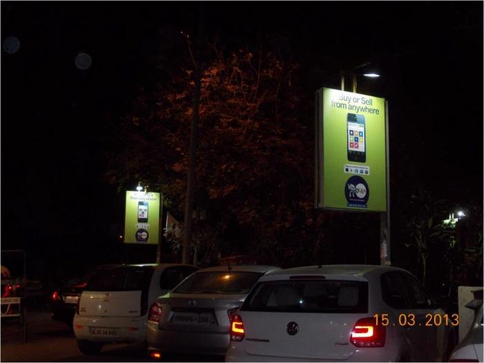 OLX Bech De Campaign @ Delhi, Mumbai & Bangalore by Mragank Sharma