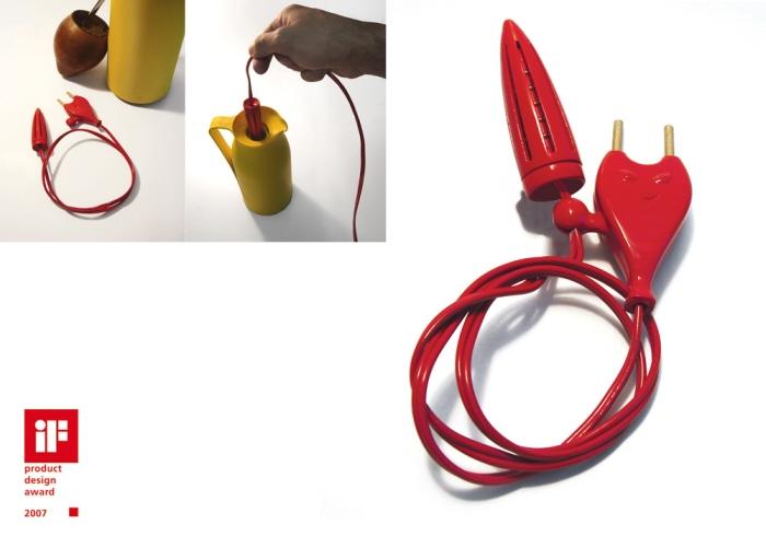 Industrial Design To Design Inverso Sc Brazil By Irene