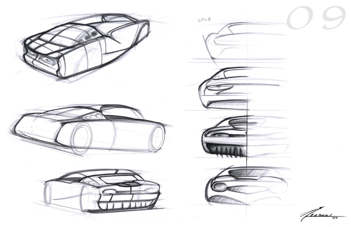 2014 ford starliner concept by nelson michael at coroflot com