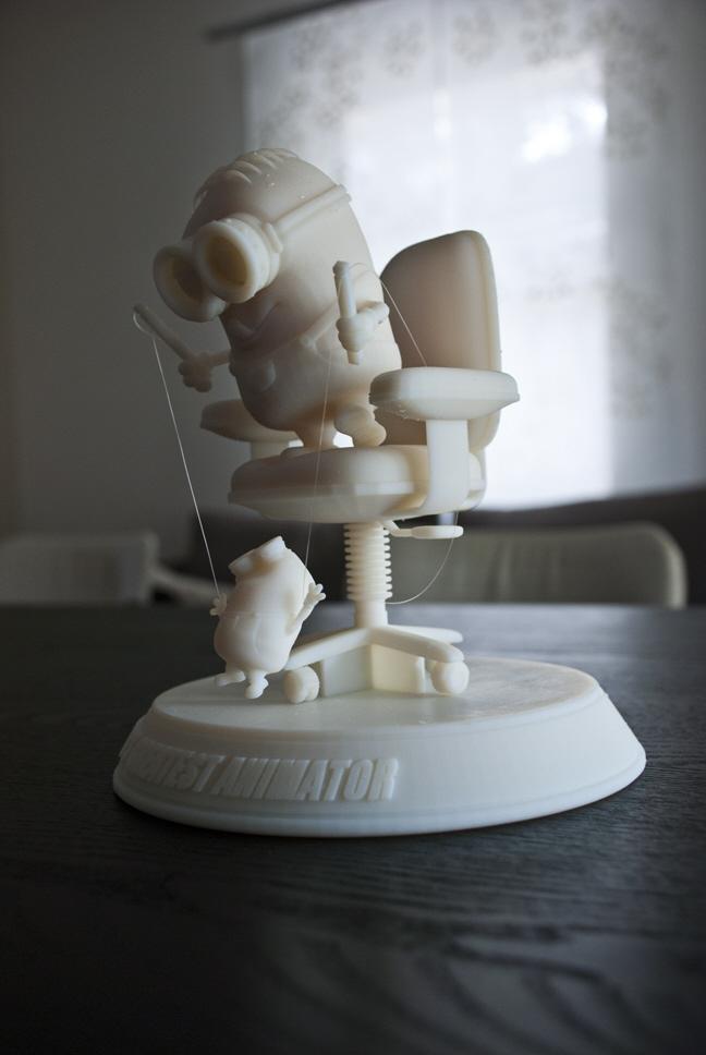 Digital Sculpture By John Villarreal At Coroflot Com