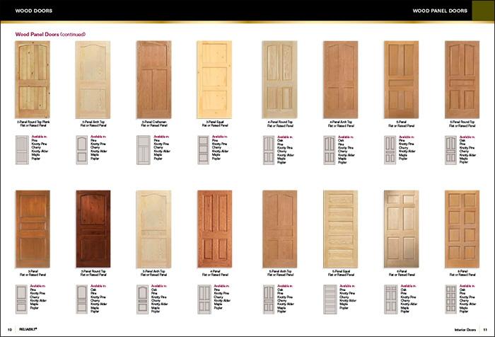 Jeld Wen Interior Doors Catalog Lowes By Carol Smiley At Coroflotcom