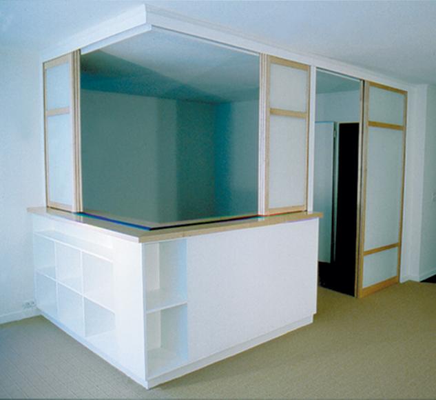 166f49b93 Studio One Bedroom Conversion Kit by Chris Tewksbury at Coroflot.com
