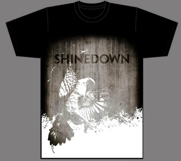T-Shirt Designs by Chris TW Anderson at Coroflot com