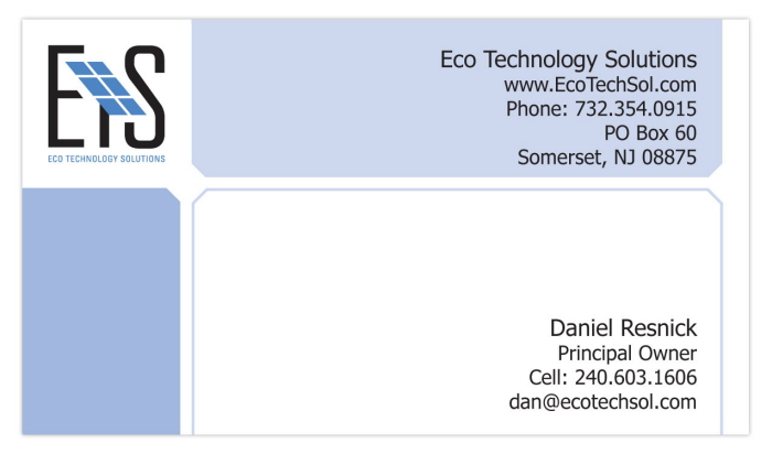 Ets eco technology solutions business card by adam john barbeau at ets eco technology solutions business card by adam john barbeau at coroflot reheart Images