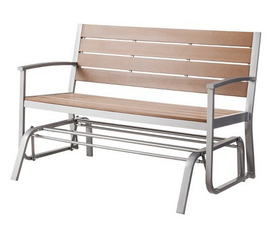 Target Threshold Faux Wood Patio Furniture By Katie