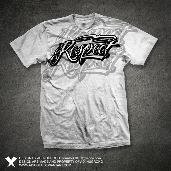 HIP HOP URBAN T-shirt Design by Adi Nugroho at Coroflot.com