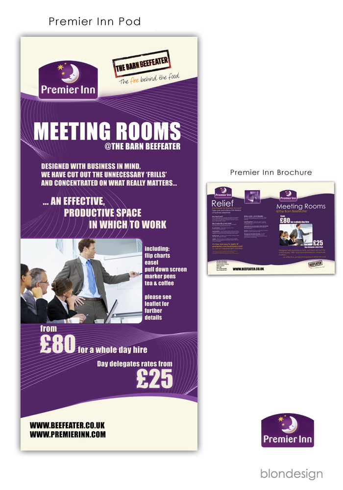 Exhibition Stand Design In Milton Keynes : Beefeater premier inn by chris howard at coroflot