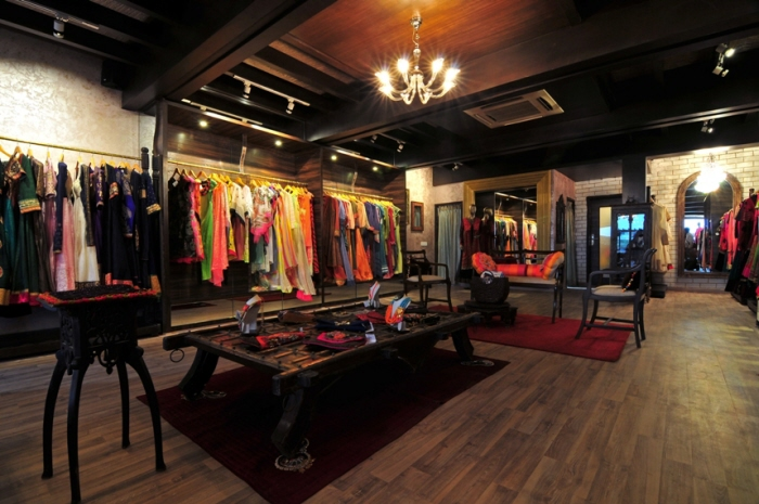 Sans Fashion Boutique Sg Highway Ahmedabad By Lahar