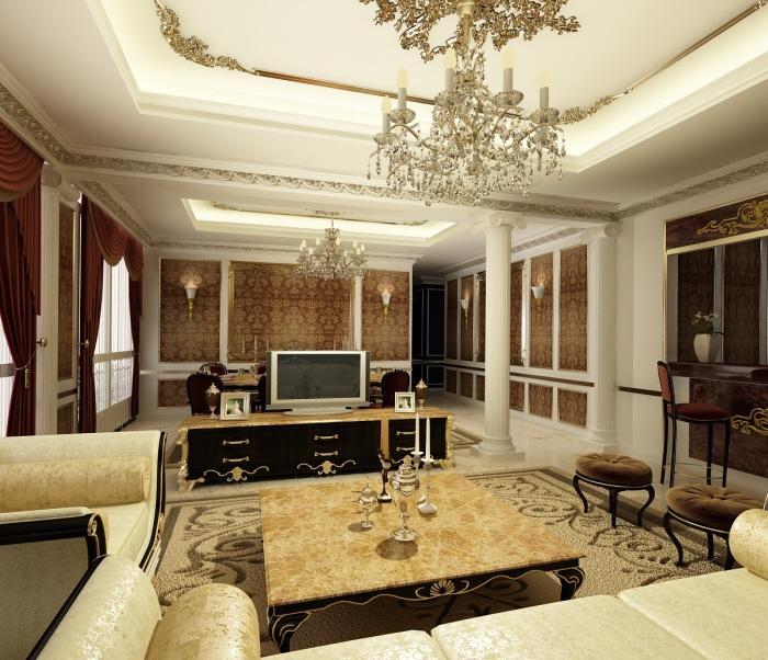 Interior Design 2 By Thai My Phuong At Coroflot Com