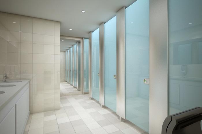 Corporate Bathroom By Daniel Kington At Coroflot Com
