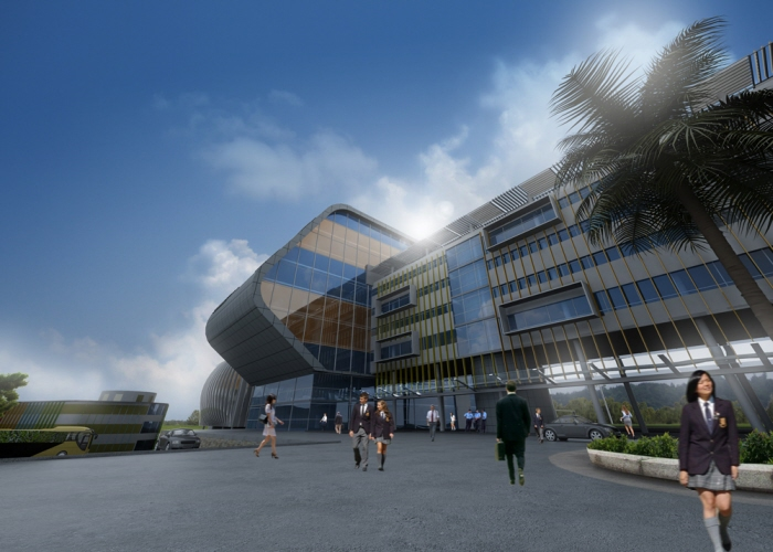 International School by Ajib Muhamad at Coroflot com