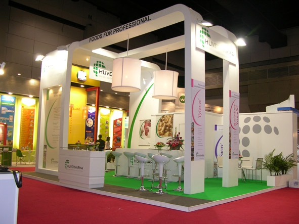 3d Exhibition Designer Jobs In Singapore : Special design booth s e asia by simon wong at coroflot