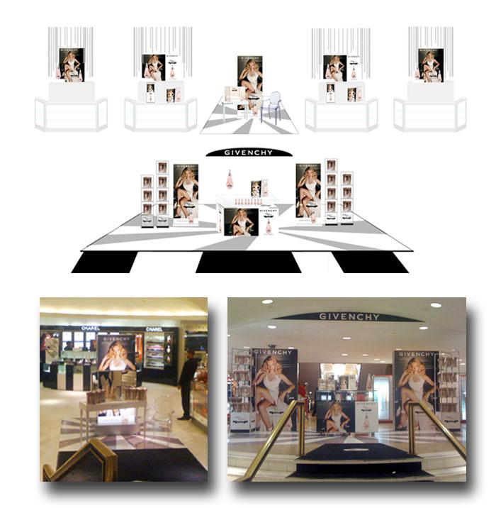 Macy S Herald Square Floor Plan: Store Design By Jennifer La Mell At Coroflot.com