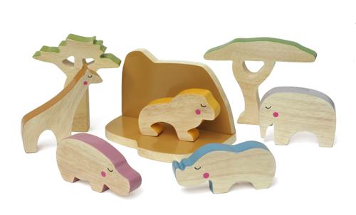 Wooden Toys Cheekeyes By Roger Van Zijp Toy Design At Coroflot Com